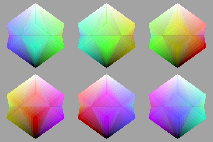 Minde-Farbkörper